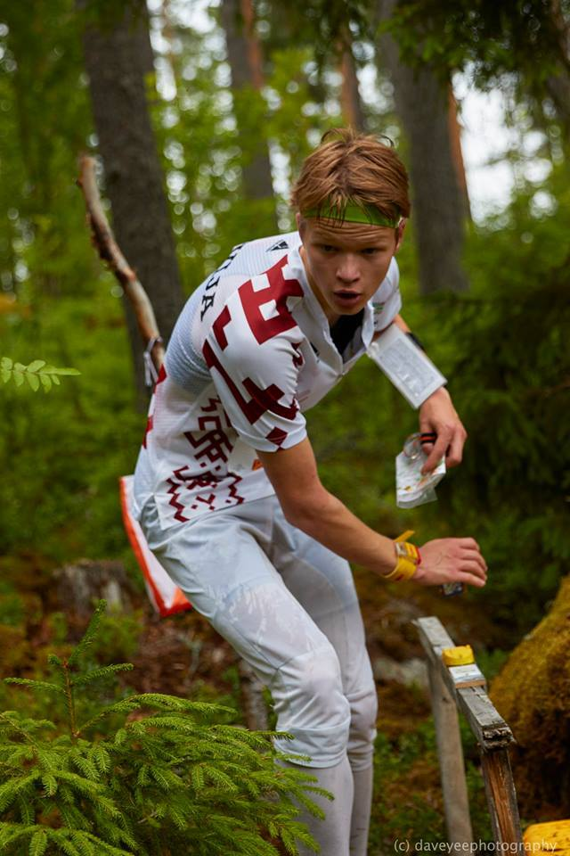 COOPERATION WITH LATVIAN ORIENTEERING FEDERATION – True Story Sport