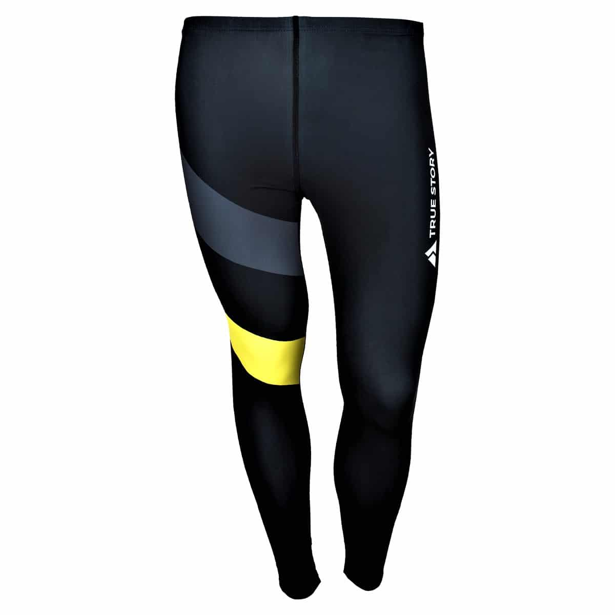 Elite orienteering tights