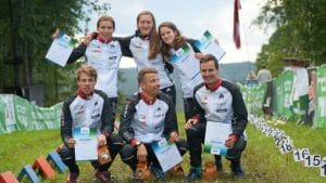COOPERATION WITH LATVIAN ORIENTEERING FEDERATION