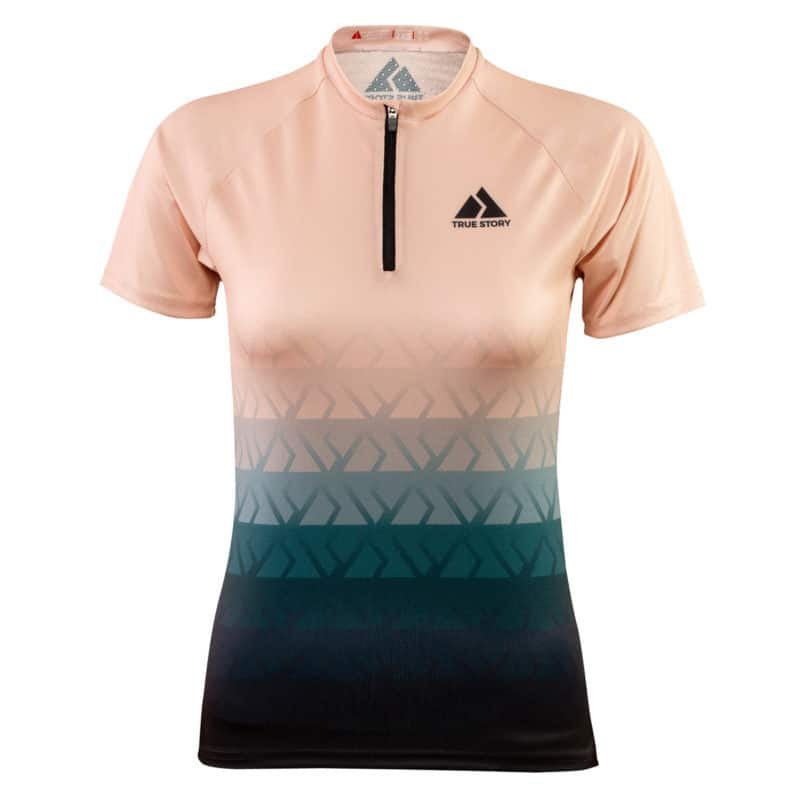 Elite orienteering shirt