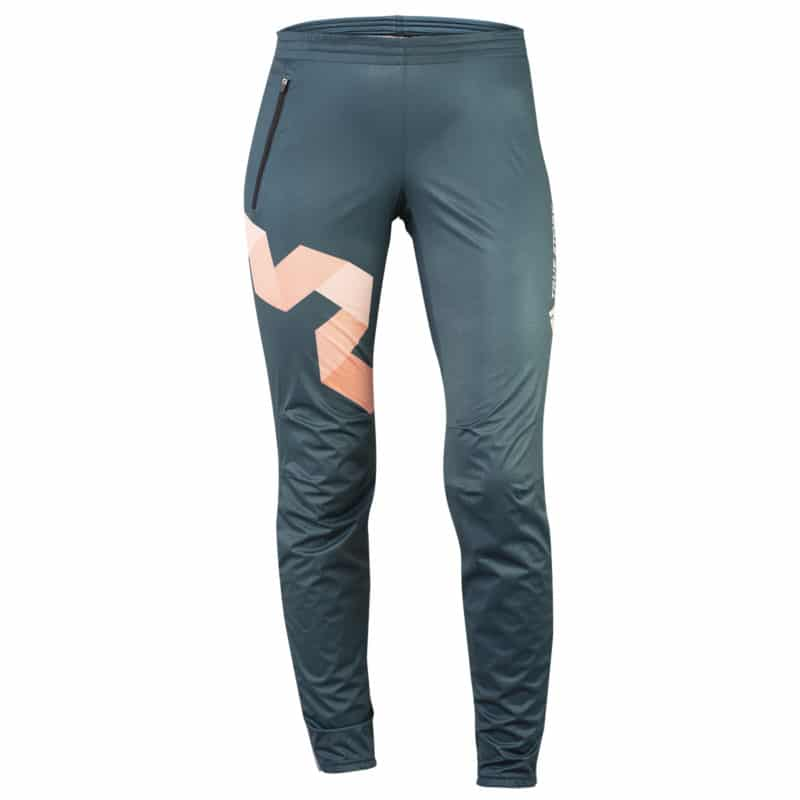 Windstopper training pants