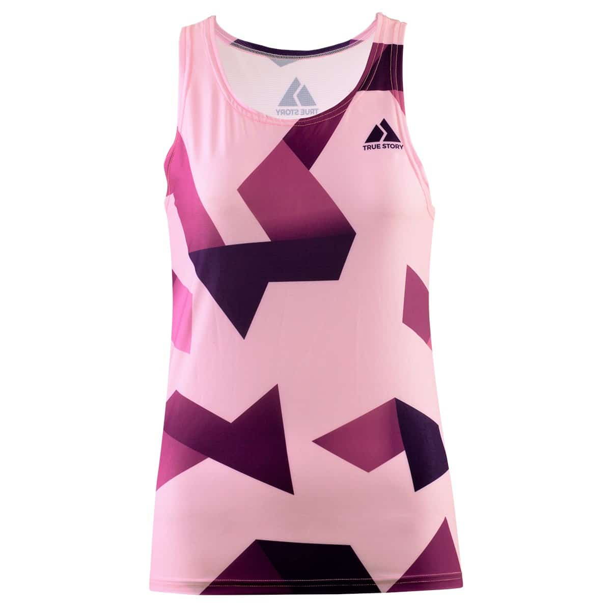 05| Elite tank top, WOMEN